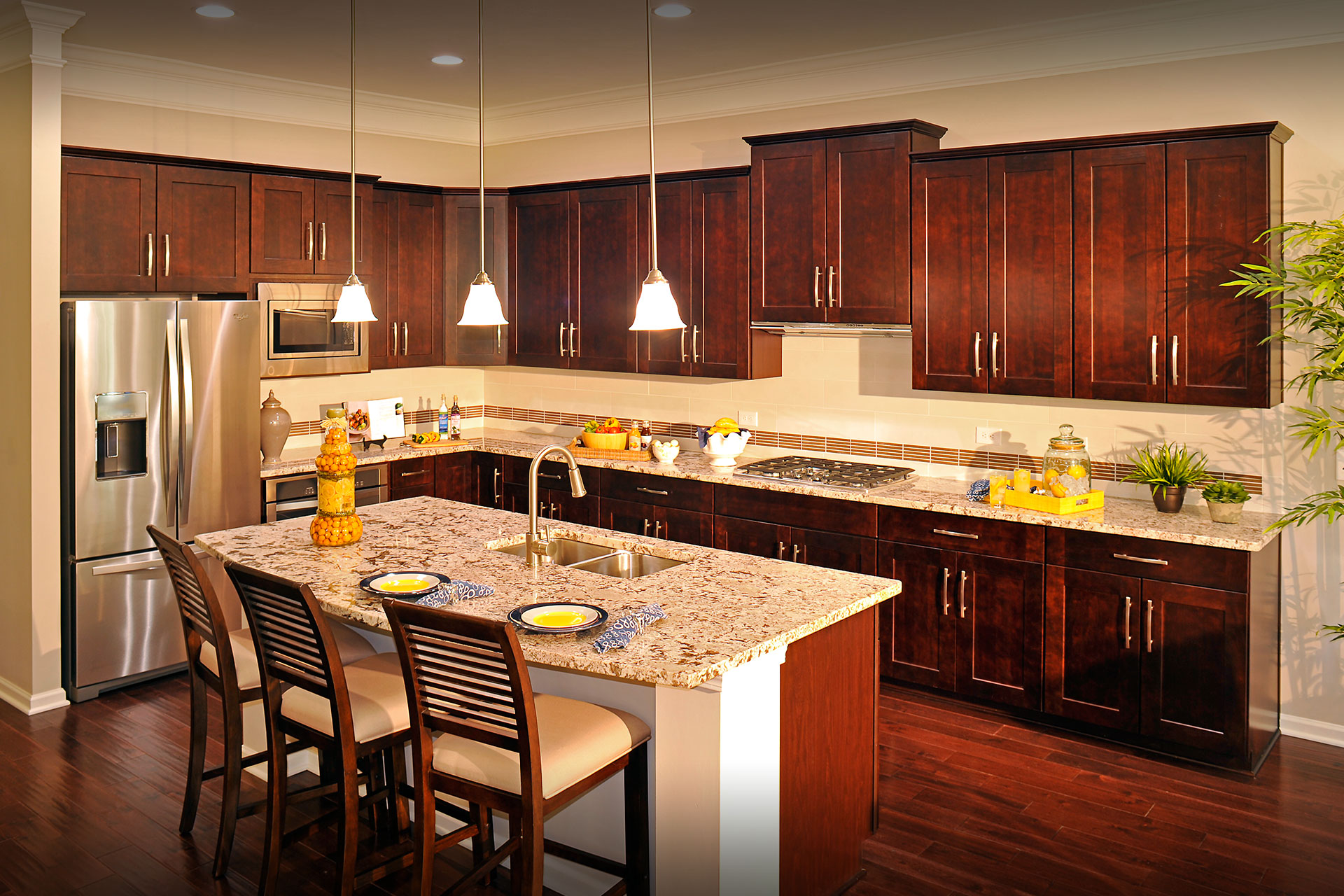 Cleveland northeast ohio drees homes for 1 kitchen cleveland ohio
