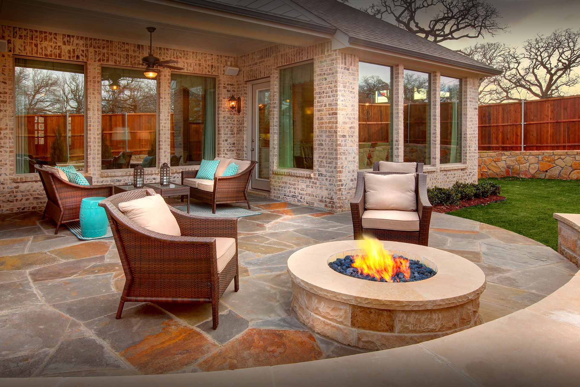 The Woodlands Texas New Custom Homes