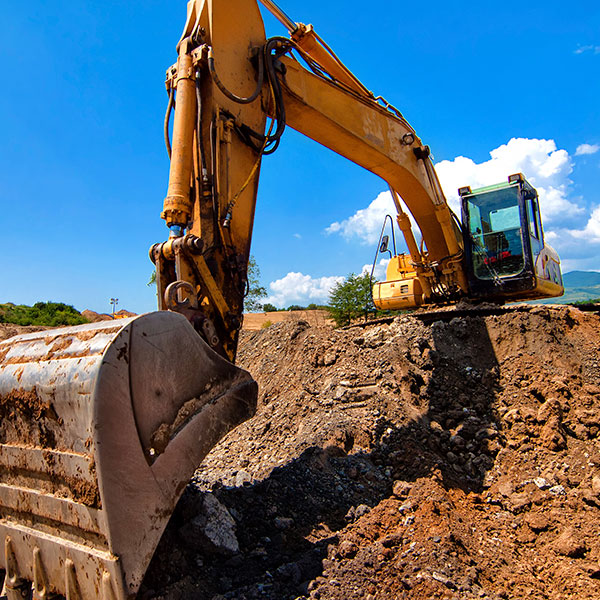 Home construction process a homebuyer 39 s guide drees homes for Home construction process