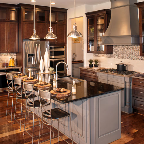 From Paint Colors To Tile Designs From Bathroom Fixtures To Light Fixtures From Flooring To Ceilings And Everything Else Including The Kitchen Sink