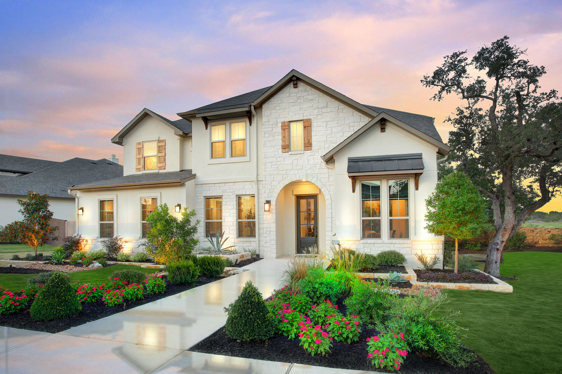 In House Financing Dallas Tx >> Custom Homes in Austin, TX | Drees Custom Homes