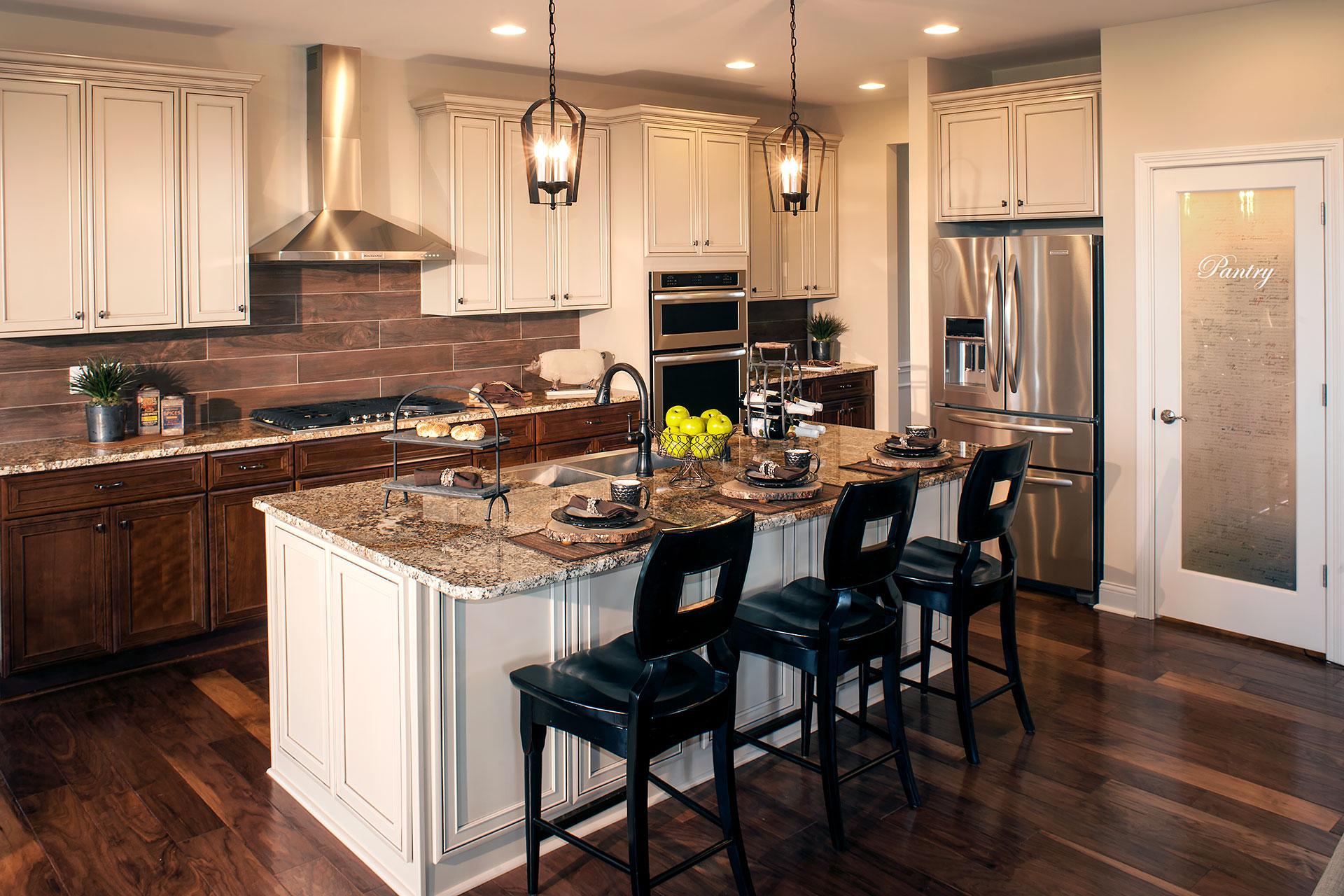 Custom Homes in Cincinnati, OH NKY | Drees Homes