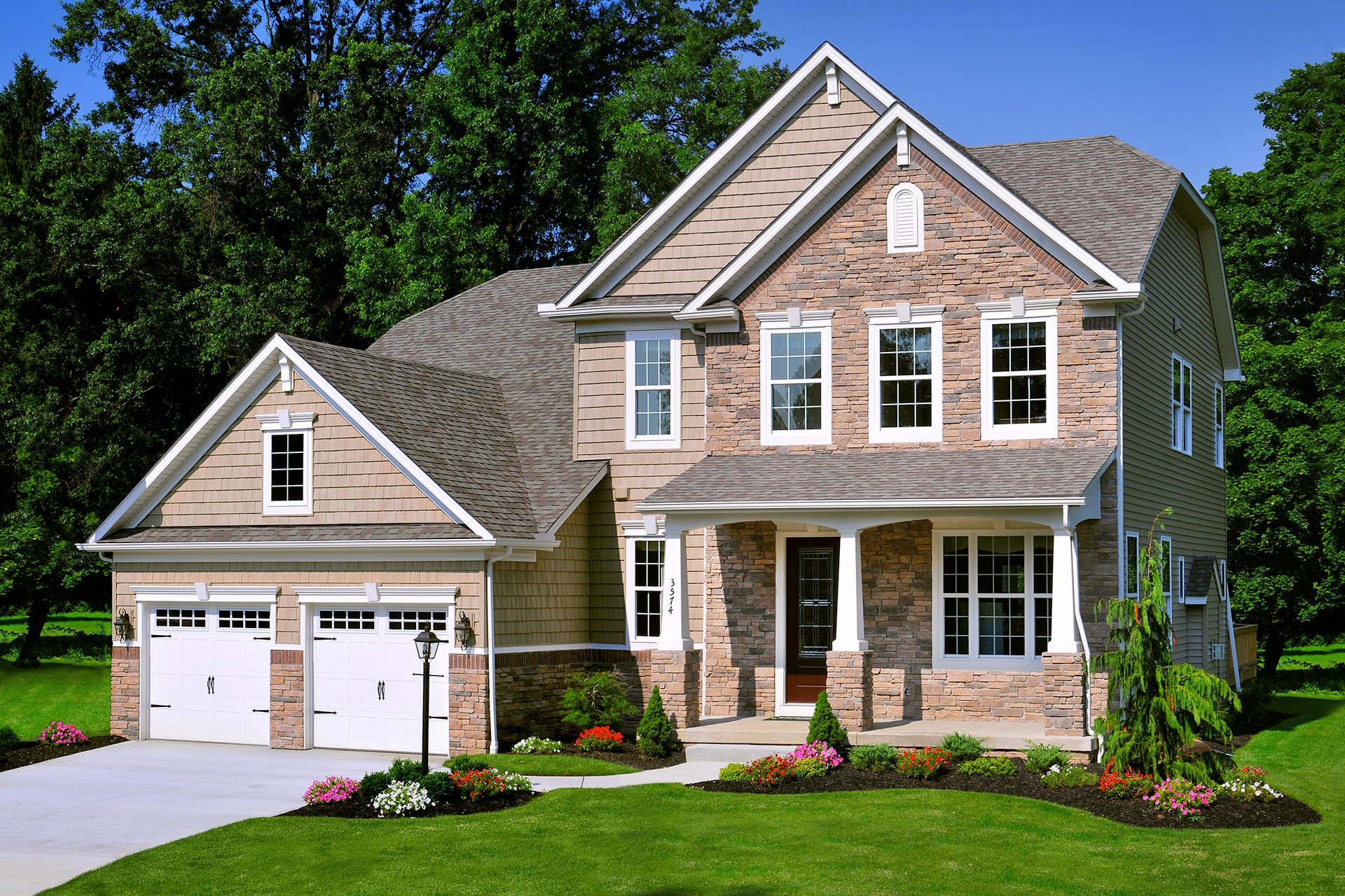 Drees Homes In Cleveland And Northeast Ohio