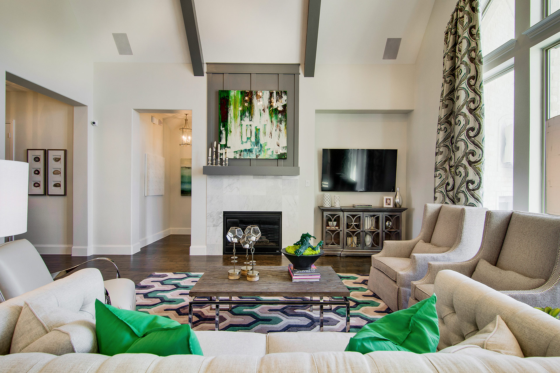 Custom Homes In Dallas Ft Worth