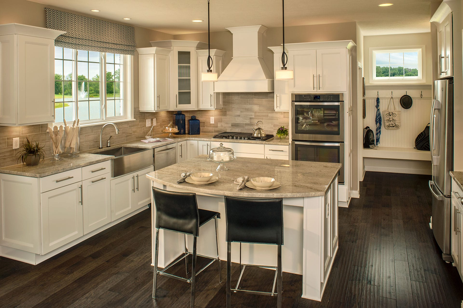 Drees Homes In Indianapolis Indiana