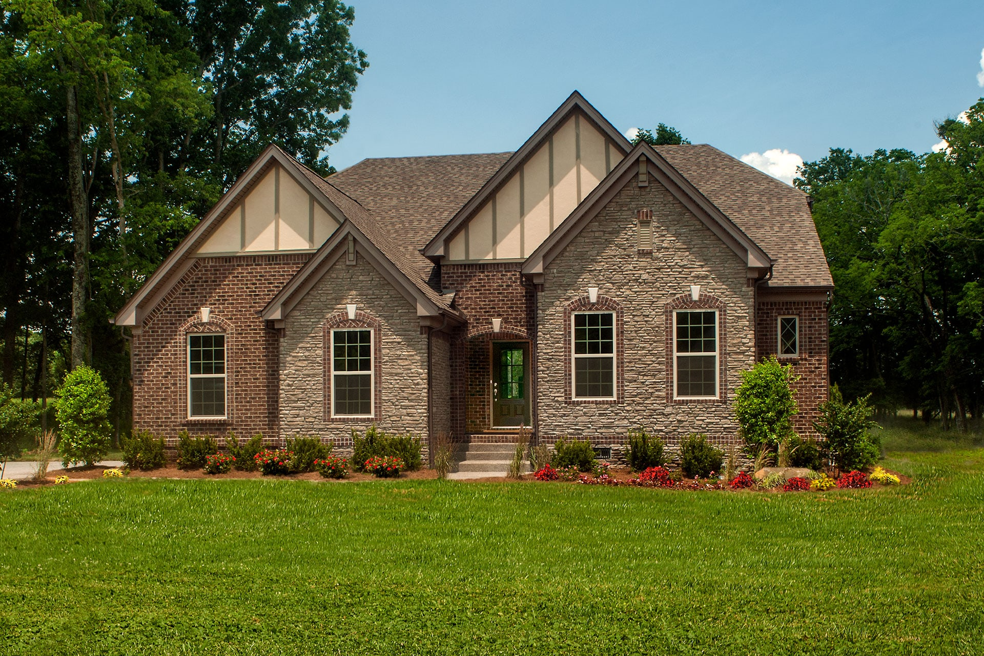 Drees Homes In Nashville Tennessee