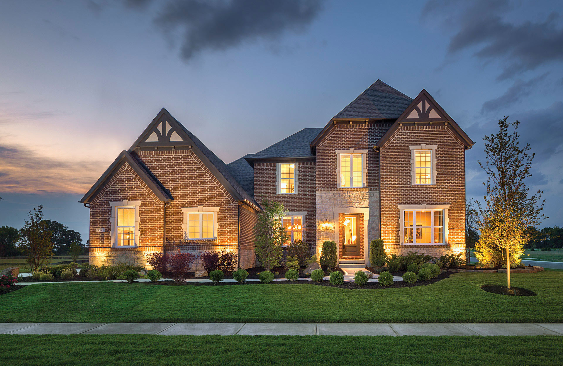 Custom Homes Made Easy | Drees Homes on d.r. horton design center, kb home design center, toll brothers design center,