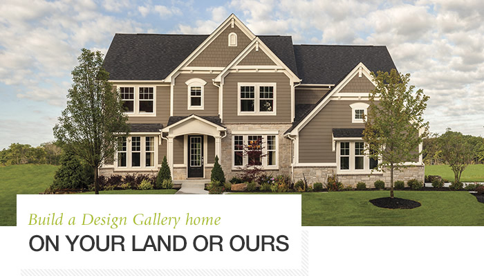 Indianapolis Design Gallery Homes on