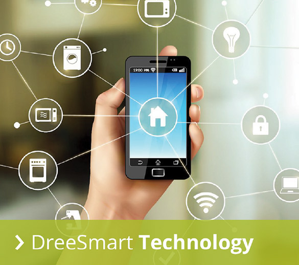 DreeSmart Technology